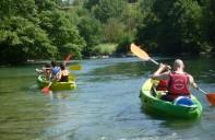 Nature sport autour de l eau